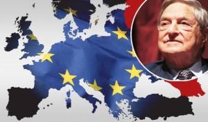 George Soros planira stvoriti EU Superdržavu u kojoj će vladati Novi svjetski poredak
