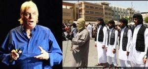 David Icke će održati tajno predavanje u sirijskom gradu Raqqa ispred tisuću ISIS-ovih militanata