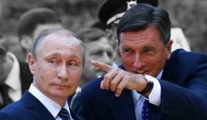 Pahor se susreo s Putinom i upozorio: Prijeti nam treći svjetski rat