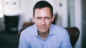 Milijarder Peter Thiel osnivač kompanije PayPal: Ja volim sisati krv mladih ljudi