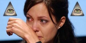Angelina Jolie razotkriva hollywoodske rituale Iluminata u videu koji je nedavno objavljen