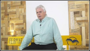 David Icke u Riminiju: Što znači 'Phantom Self'? (VIDEO)