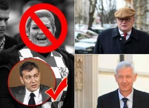 Hrvatska ima novog člana u kontraverznoj Rockefellerovoj Trilateralnoj komisiji – Emil Tedeschi!