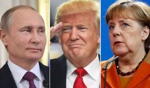 ESTABLIŠMENT ŠOKIRAN! TRUMP EUROPI PORUČIO 'NE RAČUNAJTE NA NAS!' Moglo bi doći do raspada i NATO-a i EU