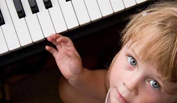 dijete-muzika