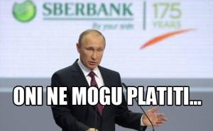 EKSKLUZIVNO: Sberbanka će tužiti Todorića! Ovo će trajati godinama
