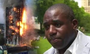BRITANSKI ZASTUPNIK PARLAMENTA: Požar u 'paklenom neboderu' u Londonu je bio 'posao iznutra'