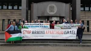 Škotska donijela sudsku presudu da kritiziranje cionizma nije antisemitizam