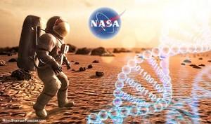 NASA planira genetski modificirati astronaute kako bi mogli preživjeti putovanje na Mars