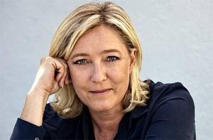 Marine Le Pen: 'Novi svjetski poredak' će se srušiti iznutra 2018. godine
