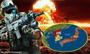 ONI ŽELE KAOS: Tokio i Washington računaju sa četiri scenarija izbijanja Velikog Korejskog rata