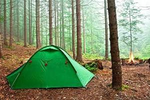 Savjeti za preživljavanje u divljini i osnovne pogreške, te kako ih izbjeći