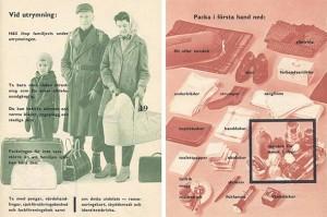 Švedska vlada izdala 'ratni vodič' iz 1940. godine zbog prijetnji od terorizma, nuklearnog rata i klimatskih promjena