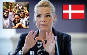 DANSKA MINISTRICA: Izgubili smo i ušutkani smo od strane islama i njegovih fundamentalističkih sljedbenika