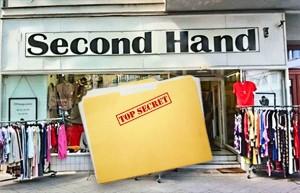 NAJGLUPLJE 'CURENJE' U POVIJESTI: Tajni dokumenti australske vlade i državnih tajnih službi završili u 'Second Hand' trgovini