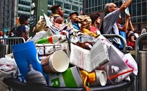 PREKIPILO IM: Kina napokon zabranila uvoz američkog smeća, i poslala smeće natrag u Ameriku