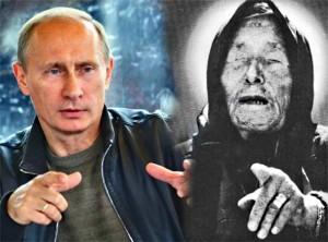 SLIJEPA BUGARSKA PROROČICA PREDVIDJELA DA ĆE RUSIJA POSTATI SLJEDEĆA SVJETSKA SUPERSILA