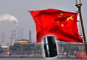 Neovisni kineski naftni prerađivač je odbacio američku naftu u korist uvoza iranske nafte koji nije ovisan o dolarima