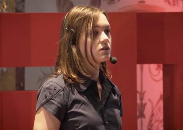 GOVORNICA NA TEDx KONFERENCIJI: Pedofilija je seksualna orijentacija koja zaslužuje poštovanje (VIDEO)