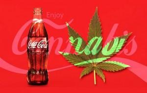 COCA-COLA NAPRAVILA RADIKALAN KORAK: Proizvodit će novo piće sa CBD-om na bazi marihuane