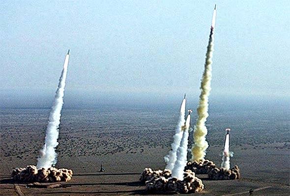 pakistan-rakete