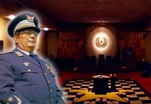 Jeste li znali da je Tito bio iniciran u najtajniju masonsku ložu – osnovanoj u Istri!?