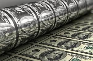 ŠTAMPARIJA RADI PUNOM PAROM: Američki državna riznica izdala rekordan broj obveznica da bi pokrpala ogromni dug, ali nitko ih ne želi kupiti