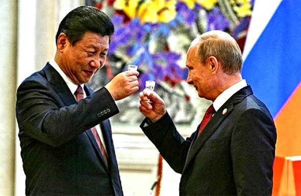 PUTIN: Moskva pomaže Pekingu u izgradnji raketnog štita koji brani od nuklearnog napada i kojeg imaju samo Rusija i SAD